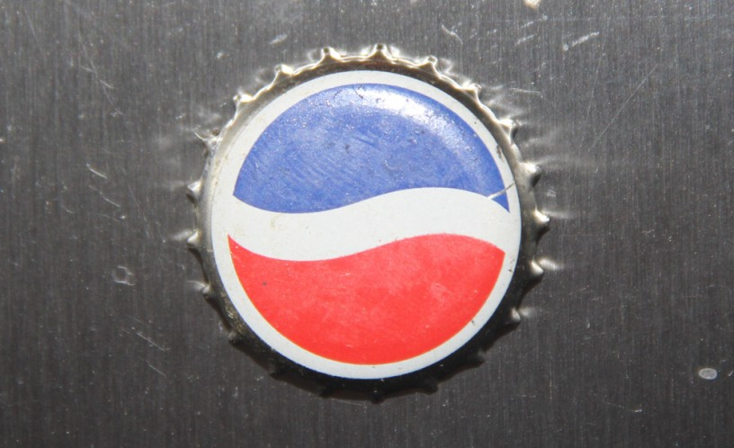 Кронен-пробка Пепси