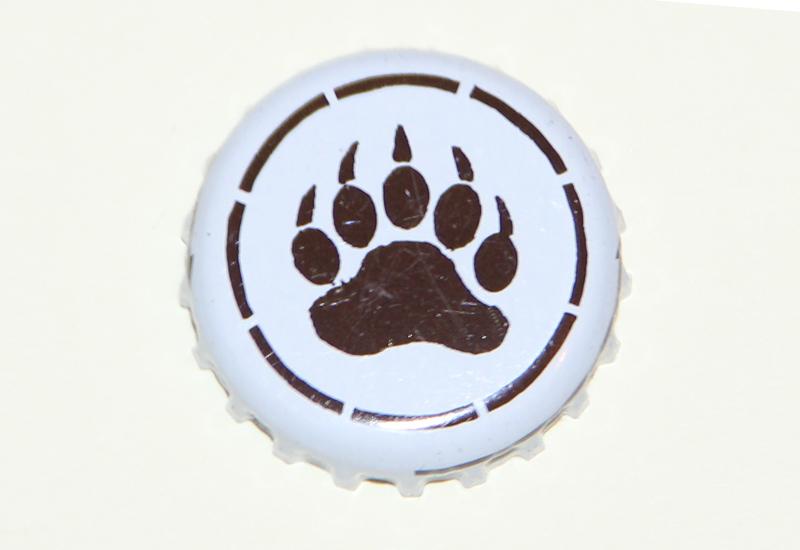 Кронен-пробка Сибирский пивовар Медвежья лапа