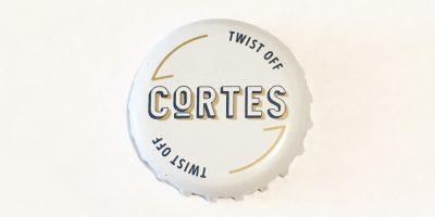 Кронен-пробка Cortes
